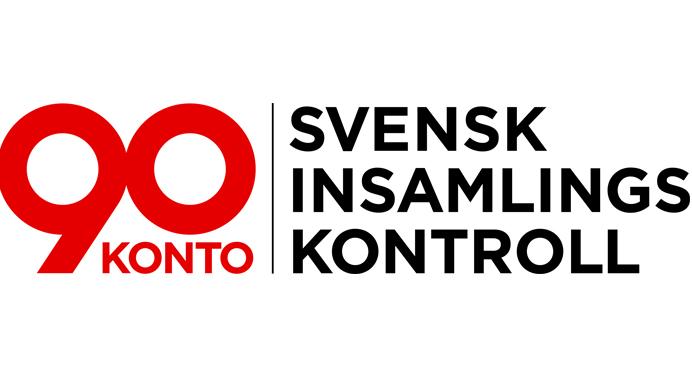 Svensk insamlingskontroll 90-konto